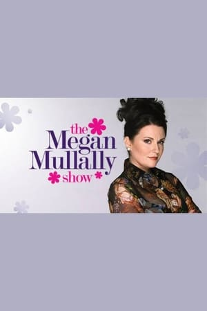 The Megan Mullally Show poszter