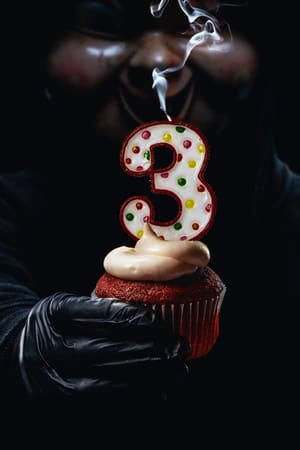 Happy Death Day To Us poszter