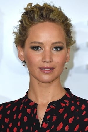 Jennifer Lawrence profil kép