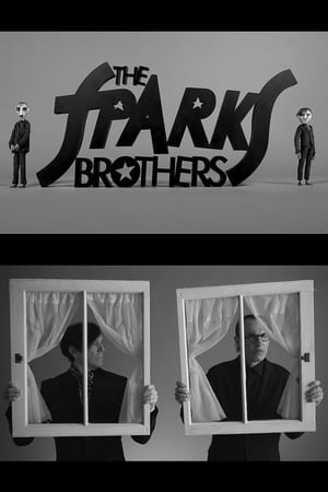 The Sparks Brothers poszter