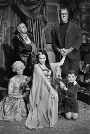 The Munsters poszter