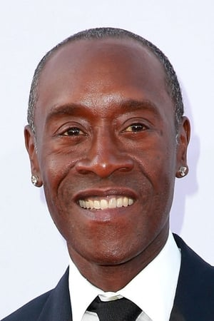 Don Cheadle profil kép