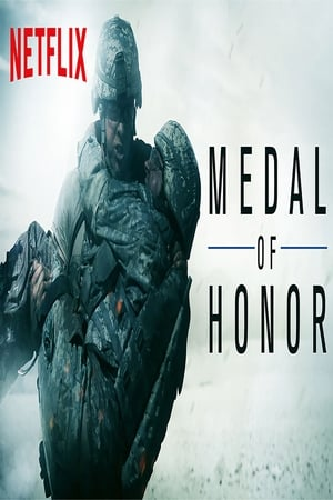 Medal of Honor poszter