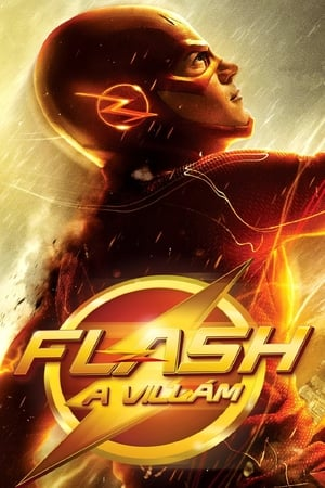Flash - A Villám