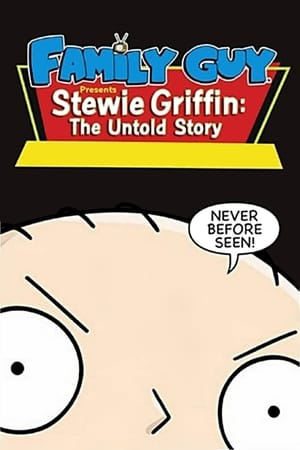 Family Guy mozifilm - Stewie Griffin: The Untold Story