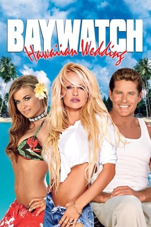 Baywatch - Hawaii esküvő