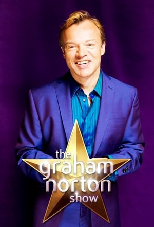 The Graham Norton Show poszter