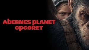 War for the Planet of the Apes háttérkép