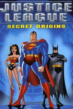 Justice League (DC Universe Animated) Collection