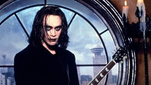 The Crow: Stairway to Heaven kép