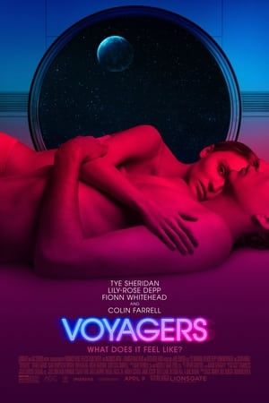 Voyagers poszter
