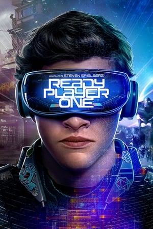 Ready Player One poszter