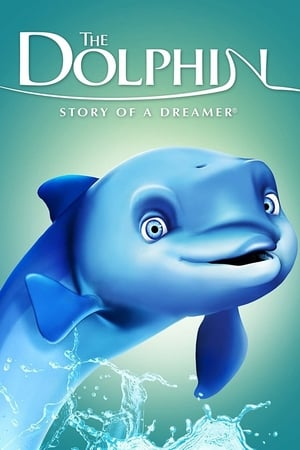 The Dolphin Story of a Dreamer poszter
