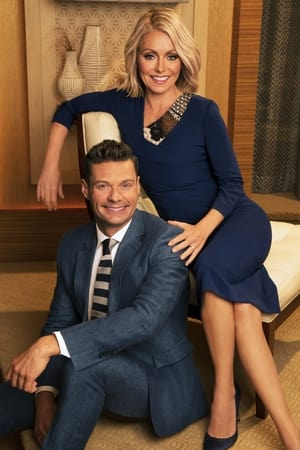 LIVE with Kelly and Ryan poszter