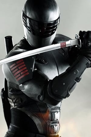 Snake Eyes: G.I. Joe Origins poszter
