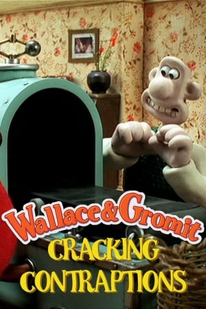 Wallace & Gromit's Cracking Contraptions poszter