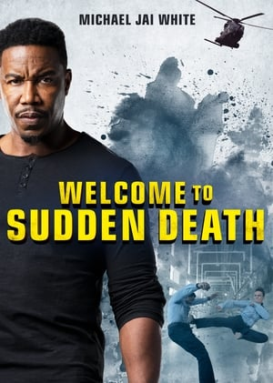 Welcome to Sudden Death poszter