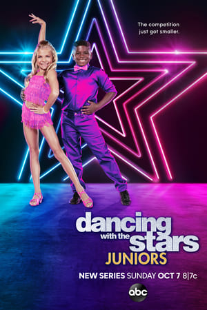 Dancing with the Stars: Juniors poszter