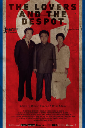 The Lovers and the Despot poszter