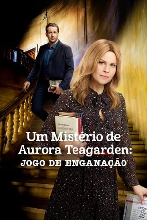 Aurora Teagarden Mysteries: A Game of Cat and Mouse poszter