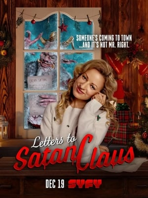 Letters to Satan Claus