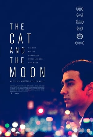 The Cat and the Moon poszter