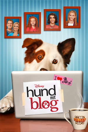 Dog with a Blog poszter
