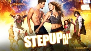 Step Up - All In háttérkép