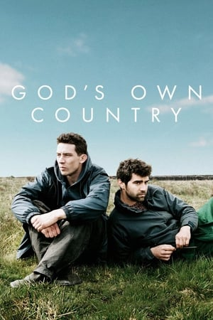 God's Own Country poszter