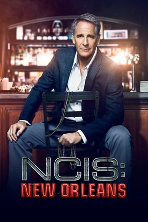 NCIS: New Orleans poszter