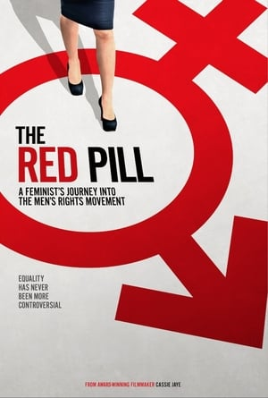 The Red Pill poszter