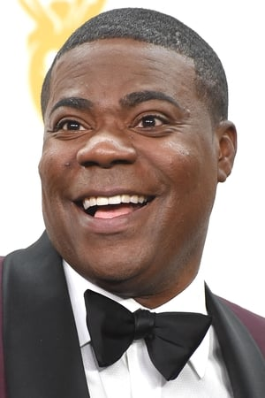 Tracy Morgan profil kép
