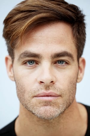 Chris Pine profil kép