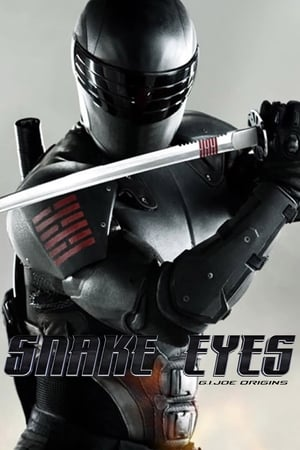 Snake Eyes: G.I. Joe Origins