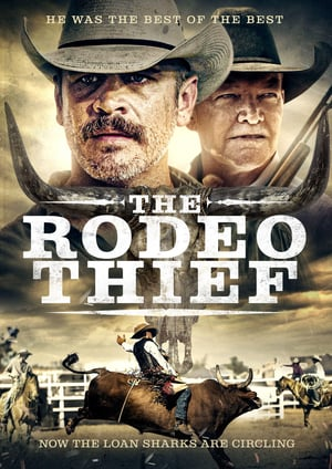 The Rodeo Thief poszter