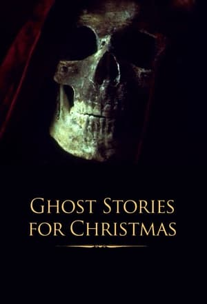 A Ghost Story for Christmas