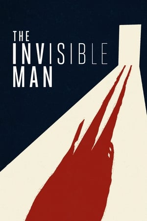 The Invisible Man poszter