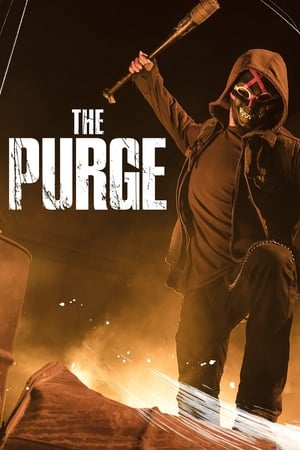 The Purge poszter