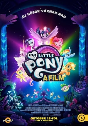 My Little Pony - A film
