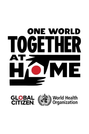 One World: Together at Home poszter