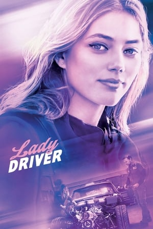 Lady Driver poszter