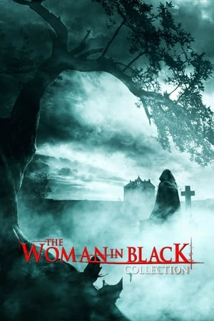 The Woman in Black filmek