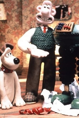 Inside The Wrong Trousers