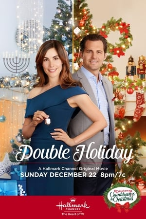 Double Holiday poszter