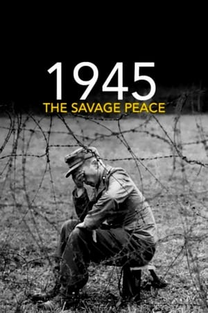 The Savage Peace